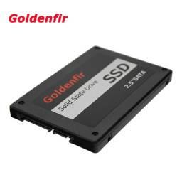SSD 120GB Lacrado