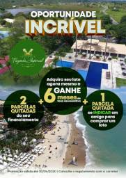 Lotes em Condominio, Caucaia Ceara, S/Entrada, Construção Imediata! Belas Praias!