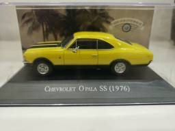 Miniatura Opala SS