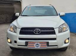 Toyota rav4 automática