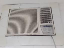 Ar-condicionado Springer janela 17.500 BTU?s