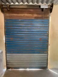 Vendo porta de loja 400 reais