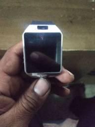 Smart watch z9 semi novo na caixa