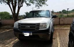 Ranger XL 2012 - Diesel -Cabine Dupla Super conservada, 1º que ver compra