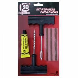 Kit de Reparos para pneus