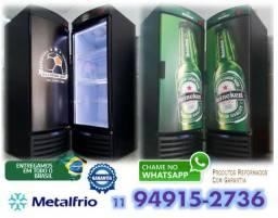 Cervejeira - Freezer - Geladeira