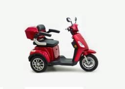 """Triciclo quadriciclo eletrico idoso deficiente cadeirante cadeira de rodas"""""""
