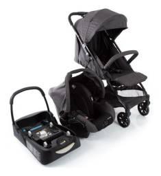 Carrinho Para Bebê Travel Safety 1st Conjunto Trio