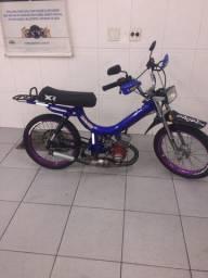 Mobilete 75 cc