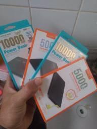 Power Bank 5.000mAh
