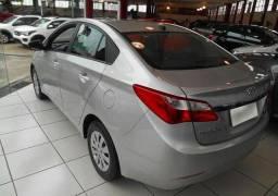 !Hyundai HB20S 1.6 Prata 2015