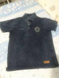 Camisa Remo Pólo