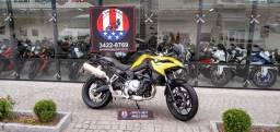 BMW F 750 GS Sport 2020