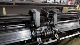 Maquina de Trico Tecelagem Textil TRJ 10 Eletrica