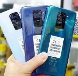 Smartphones Xioami/Samsung/Motorola e outras .