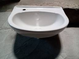 Pia banheiro nova