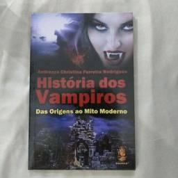 Histórias dos Vampiros