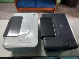 Impressoras Hp Multifuncionais R$250,00 (Entrego)