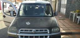 Vendo Doblo 2008
