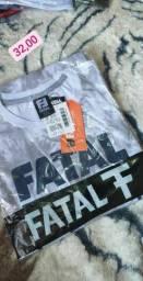Vendo roupas da FATAL
