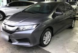 Vende- se um carro HONDA CITY