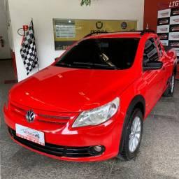 Vw-Volkswagen Saveiro 1.6 Trend