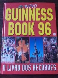 Guinness Book | 1996