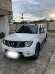 Nissan frontier l.e atack