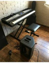 Piano Kurzweil Ka110
