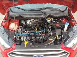 Ford EcoSport 1.5 SE AT