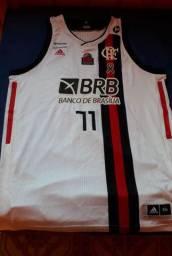 Camisas de times da NBB