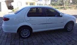 Fiat Siena 2010/2011 único dono
