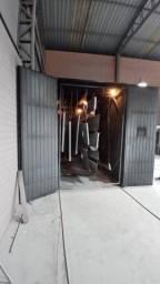 Forno estufa para pintura epóxi