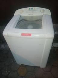 Maquina lavar electrolux 9kg 110v para pecas