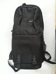 Vendo mochila para Câmera fotográfica - Marca Lowepro