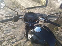 Moto em estado de zero! 6300