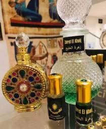 Óleos perfumados ÁRABE originais