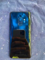 Samsung galaxy S9 zero zero