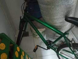 Bike aro 26 Nunca foi usada