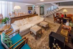 Apartamento Duplex 4 quartos à venda, 264 m² por R$ 1.450.000 - Jardim Goiás - Goiânia/GO