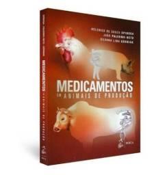 Medicamentos de animais de produção.