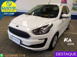 Ford KA 2020 Completo - 2020