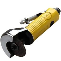 AT-6027 Cortador de disco pneumático de alta velocidade