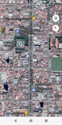 2790 M² Frente para a avenida Presidente Vargas