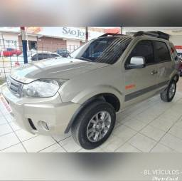 FORD ECOSPORT FSL 1.6 FLEX MANUAL.   2011/2012