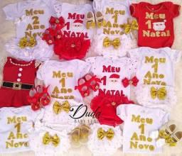 Kits natal e Ano Novo