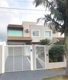 Imobiliária Habitar Vende Sobrado em Pato Branco -PR Fraron Loteamento Parzianello