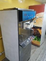 Maquina sorvete suprema