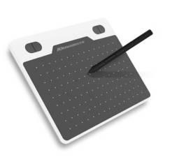 Mesa Digitalizadora 10moons T503 6 polegadas Desenho Escrita Design Tattoo