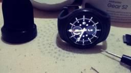 Relógio Samsung gear s2